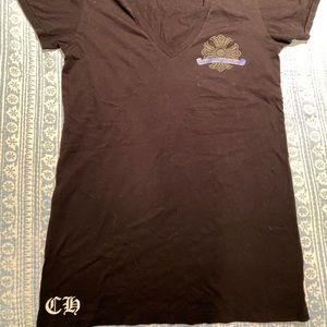 NWOT Chrome Hearts T-shirt